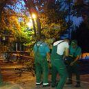 Шилегов: Градските служби брзо интервенираа по невремето