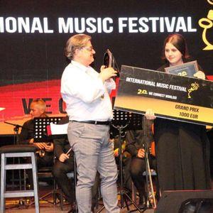 """""""Тра ла ла"""" прогласен за најдобар детски музички фестивал во Европа"""