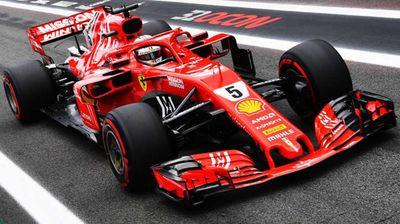 Ферари крои тактика за да стигне до првата победа