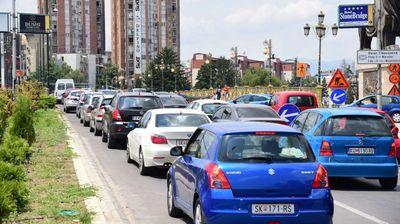 Скопјани се изгубија во сообраќајните режими