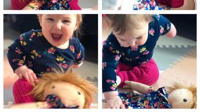 """""""Кукла како мене"""""""
