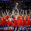 Шпанија е кошаркарска велесила – годинава собра четири титули