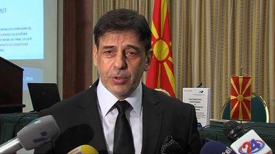 Лабовиќ поднесе оставка од Советот за реформи во правосудството