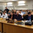 Потврдени затворските казни за нападот на Села