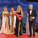 "Кристина Димитријевска ја освои титулата Мис фотогеничност на ""Мис глоуб"""