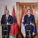 Заев на трилатералниот состанок: Да ги воведеме европските принципи на соработка