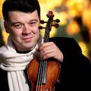 Концерт со Вадим Глузман во Филхармонија