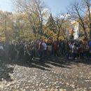 Текстилните работници на протест во Штип