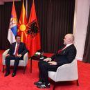 Декларацијата за соработка утврдена на трилатералната средба