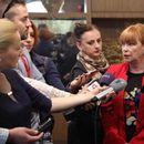 """Русковска задоволна од почетокот на судењето за """"Рекет"""""""