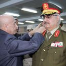 Путин нема да ја заборави дрскоста на разгневениот либиски генерал
