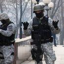 Разбиена криминална група од Грчец и Арачиново – десетмина приведени, запленети автомобили, оружје и дрога