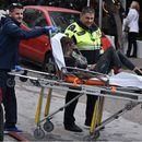 Пожар во луксузен хотел во Атина, има повредени