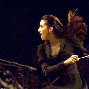 Сѐ повеќе жени и кај нас застануваат на диригентскиот пулт