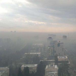 Целиот Балкан прекриен со смртоносен смог