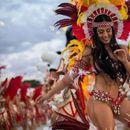 На карневалот во Рио де Жанеиро над два милиони туристи