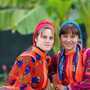 Фотоприказната за Јуруците на Горан Анастасовски актуелна во регионот