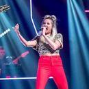 """Калина Велковска одушеви со изведбата на """"This World"""""""
