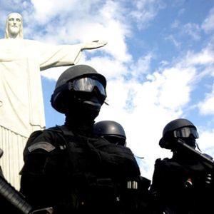 Најдобрите полициски сили во светот