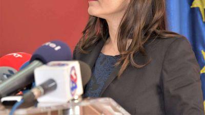Разрешена министерката за труд и социјална политика Рашела Мизрахи