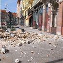 Загреб не мирува