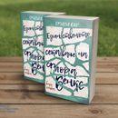 Британската авторка Емили Бар на македонски