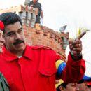 САД го обвинија Мадуро за наркотероризам
