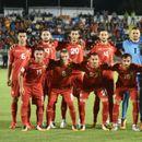 Македонија останува на 68-та позиција на ФИФА ранг-листата