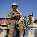 Ракетирана најголемата американска воена база во Авганистан