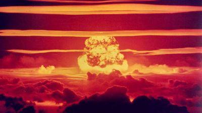 Симулација ги покажува разорните ефекти од експлозијата на атомска бомба