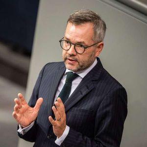 """Поддршка од германскиот министер за Европа, Михаил Рот за коалицијата """"Можеме"""""""