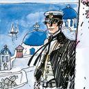Каде патуваше меланхоличниот морепловец Корто Малтезе