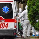 Регистрирани 1.182 нови случаи на ковид-19, починаа 25 лица