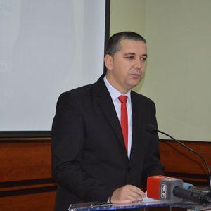 Васил Стерјовски: Во пограничниот регион со Албанија се населени Македонци