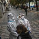 Британската нишка на коронавирус стигна во Србија