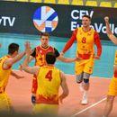 Македонија организатор на завршниот турнир во Европската сребрена лига