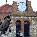 Серија земјотреси во Грција, урнати згради и други објекти