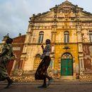 Величествени објекти на африканската архитектура