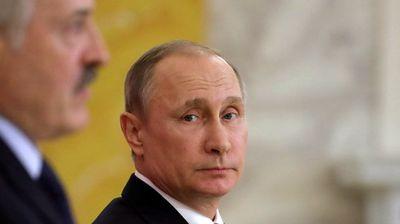 Путин: Во тек е трка за вооружување меѓу Русија и Америка