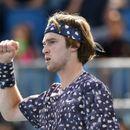 Руска доминация на Australian Open, Рубльов с десета поредна победа за годината