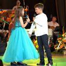 Внуците на Ваня Костова и Стефан Диомов с дует в памет на голямата певица