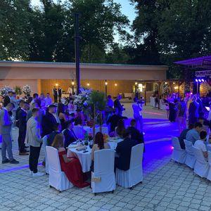 MATURSKE PROSLAVE: Sinoć Mitrovačka Gimanazija i Muzička škola