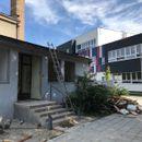 Zvanično počeli radovi na rekonstrukciji fiskulturne sale škole Jovan Popović