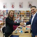 Sporazum o saradnji sa Ekonomskom školom iz Doboja