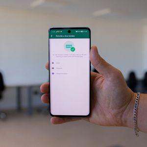 Kako podesiti prijavljivanje u dva koraka na WhatsApp-u?