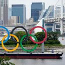 Na Olimpijskim igrama samo lokalni navijači na tribinama