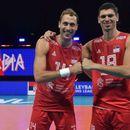 Odbojkaši Srbije pobedili Australiju u Ligi nacija