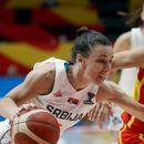 Španija konačno pala, Srbija u polufinalu