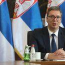 Osnovne vrednosti Srbije – nezavisnost, sloboda, mir