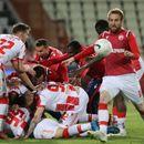 Poraz Zvezde u Almatiju, igra brine više od rezultata